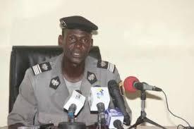 Tchad : « les parades motorisées et les tirs d'armes à feu lors des mariages sont strictement interdits », PN