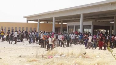 Tchad: Grogne des étudiants du campus universitaire de Toukra