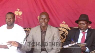 Tchad : Le CCPOD tient pour responsable le Gouvernement d'une éventuelle grève
