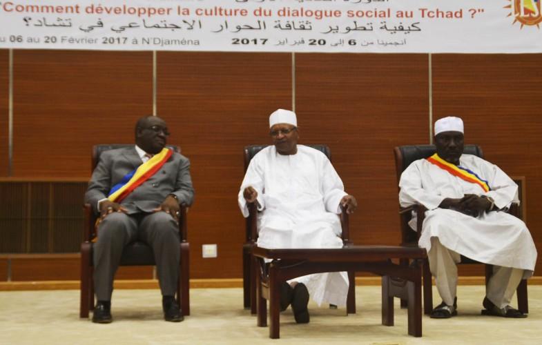 Tchad: Le CESC encourage le gouvernement et les partenaires sociaux au dialogue