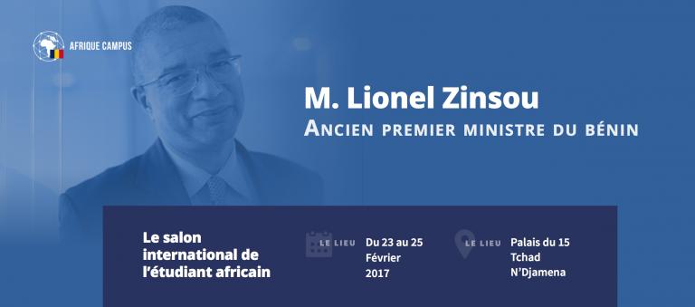 N'Djamena au rythme du Salon de l'Étudiant Africain