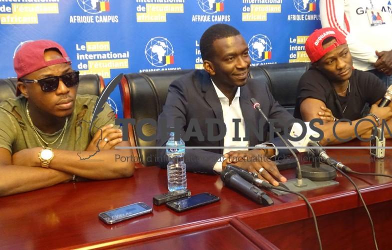 Tchad: Toofan en concert à N'Djamena les 24 et 25 février