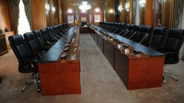 Remaniement ministériel : 3e gouvernement Pahimi Padacke Albert