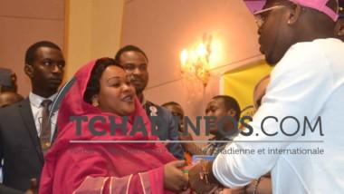 Tchad : Le groupe TOOFAN fait un don à la Fondation Grand Cœur
