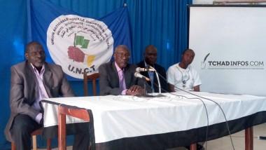 Tchad: L'UNCT relance ses activités et félicite Moussa Faki pour son élection