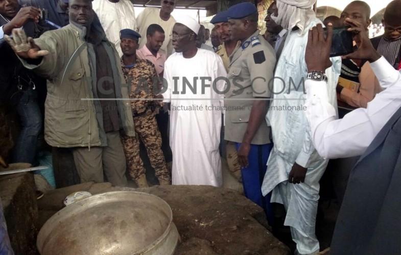 Tchad : les conditions de vie dans les prisons sont déplorables
