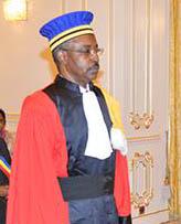 Tchad: Mahamat Ahmat Choukou, nouveau président du conseil constitutionnel