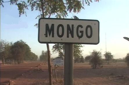 Coronavirus : fermeture du grand marché de Mongo