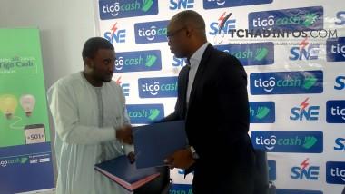 Tchad: Tigo lance l'achat de crédit d'électricité de la SNE par Tigo Cash