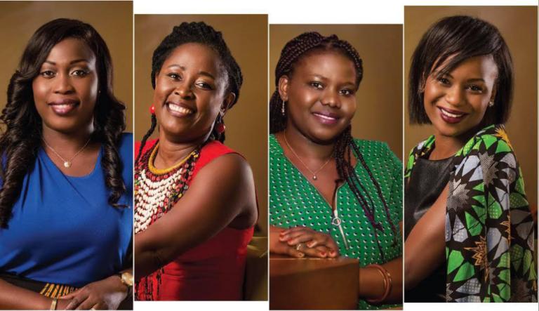 Iyalat : La jeune tchadienne Sandrine NAGUERTIGA  sélectionnée  pour la 5ème édition de Superwoman à Abidjan