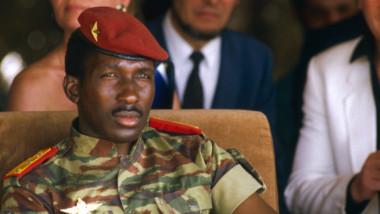 Burkina : La veuve de Sankara réclame justice 30 ans après la mort de son époux