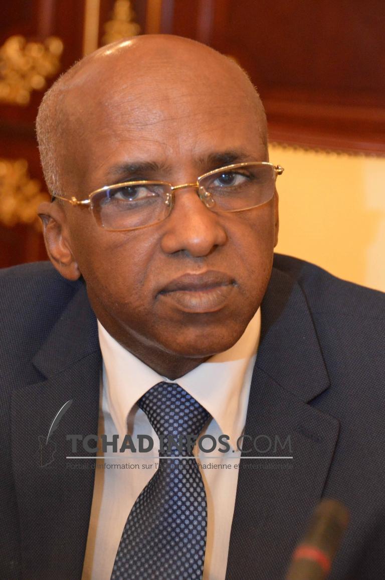 Tchad : Tchad Relance, lancement des travaux de réflexion