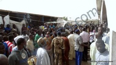 Tchad: Des détenus provoquent une débandade à la maison d'arrêt d'Amsinéné