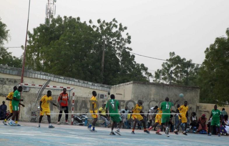 Tchad: Le championnat de handball de N'Djaména reprend sans argent