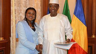 Tchad-Afrique: Un Forum de la Jeunesse africaine à N'Djaména en avril prochain