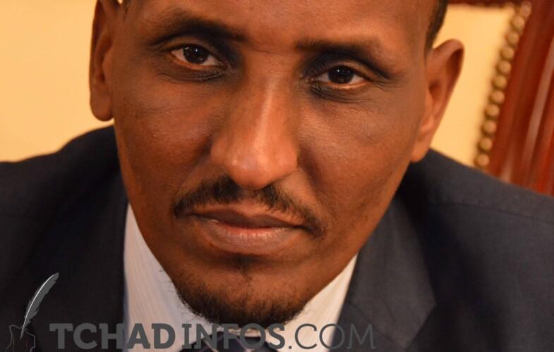 Tchad : Hissein Massar Hissein trouve un compromis avec le Synecs