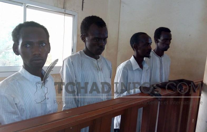 Tchad: Les auteurs de torture et castration prennent 8 ans  de prison et seront envoyés à Koro Toro