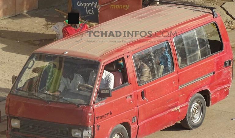 Tchad : Vers une grève générale des transporteurs le 17 Janvier prochain