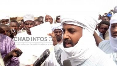 Tchad: Des hauts gradés de l'armée tchadienne réclament 2000 lots à Diguel