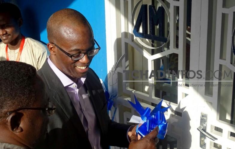 Partenariat : De l'internet haut-débit à HEC-Tchad offert par Tigo