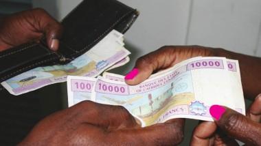 La  «tontine»: une activité qui génère de revenus