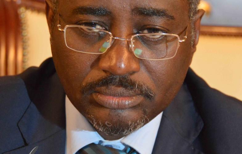 Tchad : le ministre de l'élevage Abderahim Younous Ali est limogé