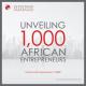 Iyalat: Six jeunes tchadiens parmi les mille Africains sélectionnés pour le Programme d'Entrepreneuriat de la Fondation Tony Elumelu 2017