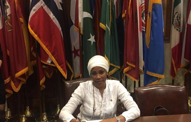 Le Tchad représenté au Forum «Femmes leaders politiques» aux Etats-Unis d'Amérique