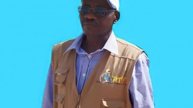 Médias : Abdallah Ali Dahab de Radio Abéché est décédé ce lundi