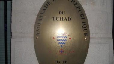 Amine Abba Sidick est le nouvel ambassadeur du Tchad en France
