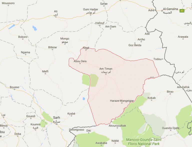 Tchad : l'épidémie d'hépatite E persiste dans le sud-est