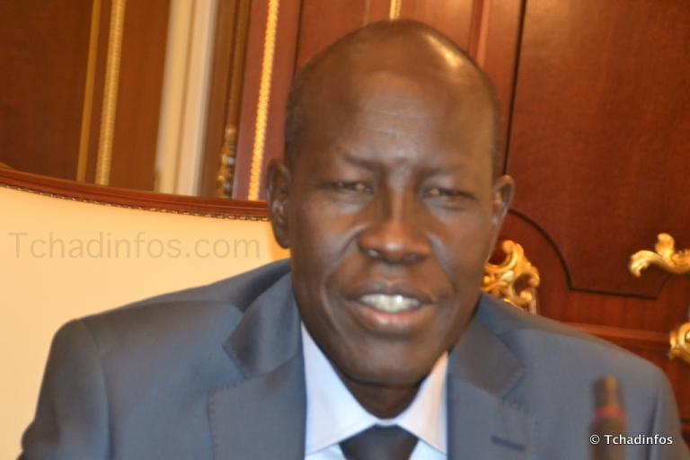 """Droits de l'Homme: """"le Tchad a ratifié depuis 1995 toutes les conventions et les pactes les plus importants"""""""