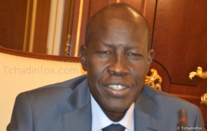 Tchad: le ministre de la Justice donne ses vérités sur l'attaque du convoi des prisonniers