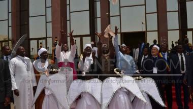 Journée nationale de prière : Deby dénonce le communautarisme