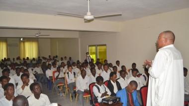 Le Complexe Scolaire International Bahar sensibilise les élèves sur les méfaits de la drogue