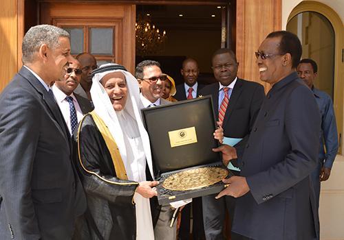 N'Djamena accueillera ce vendredi le Conseil d'administration de la BADEA