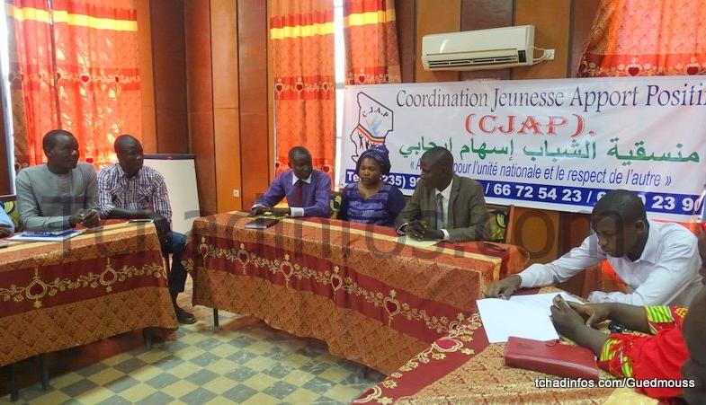 """Tchad: """"Jeunesse Apport Positif"""" lance ces activités"""