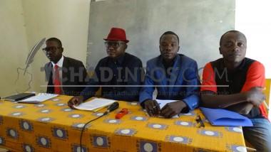Tchad: Iyina appelle les jeunes Tchadiens à prendre leur destin en main