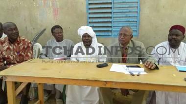 Tchad: Protocole d'accord entre gouvernement et plateforme intersyndicale