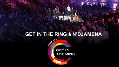 GET IN THE RING : Les inscriptions sont ouvertes