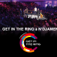 GET IN THE RING: Les inscriptions sont ouvertes