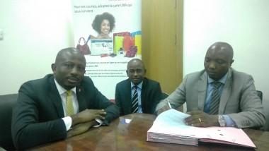 UBA Tchad et Express Union se rapprochent pour mieux servir leurs clientèles