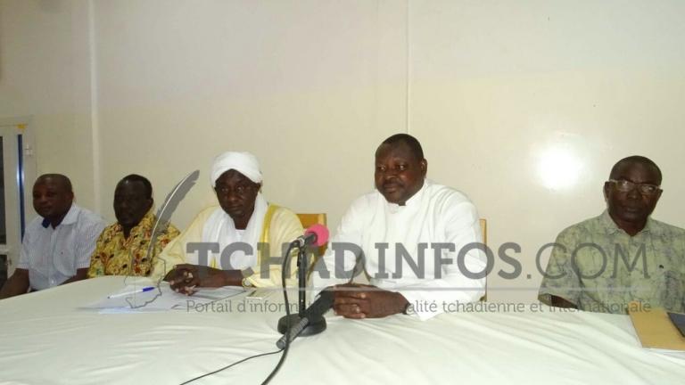 Tchad: journée nationale de prière le 10 mars au Palais du 15