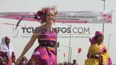 Tchad : célébration tout en couleur de la Journée internationale de la Femme