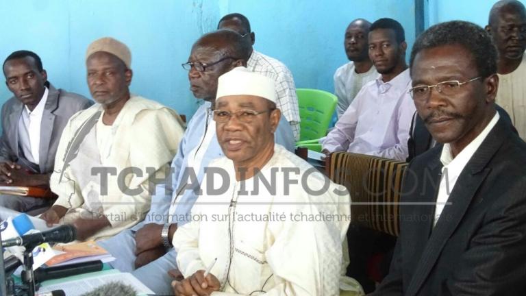 Tchad: le FOANC trouve la législature actuelle illégitime et illégale