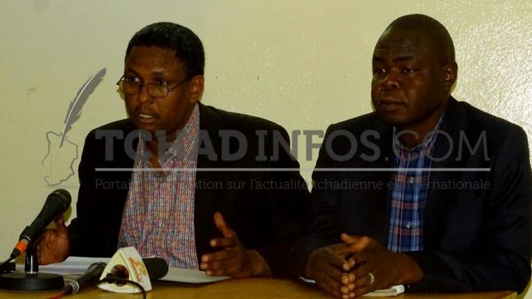 Tchad: une pétition contre les nouvelles mesures fiscales lancée par l'ADC