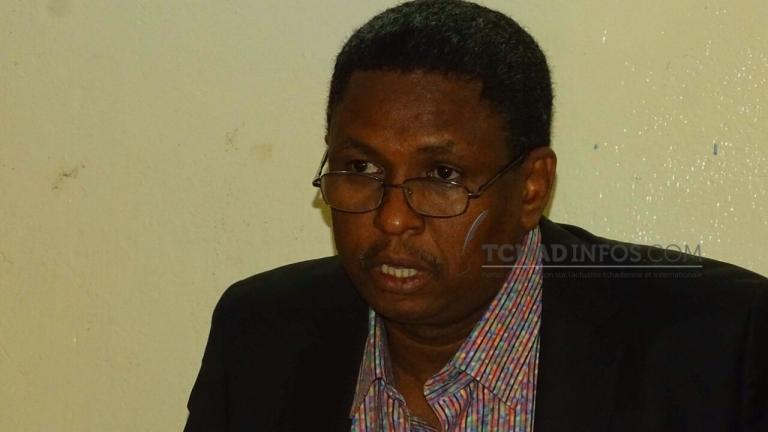 "Tchad: ""la plupart des nouvelles mesures fiscales sont inflationnistes"" Daouda Elhadj Adam"