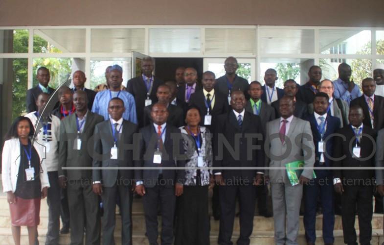 La FAO forme les experts agricoles sur la sécurité alimentaire renforcée en milieu urbain en Afrique centrale