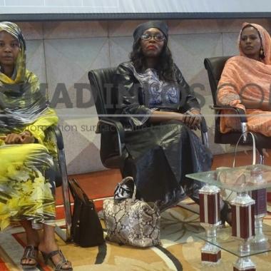 Tchad : Fin du Forum des Femmes Entrepreneures
