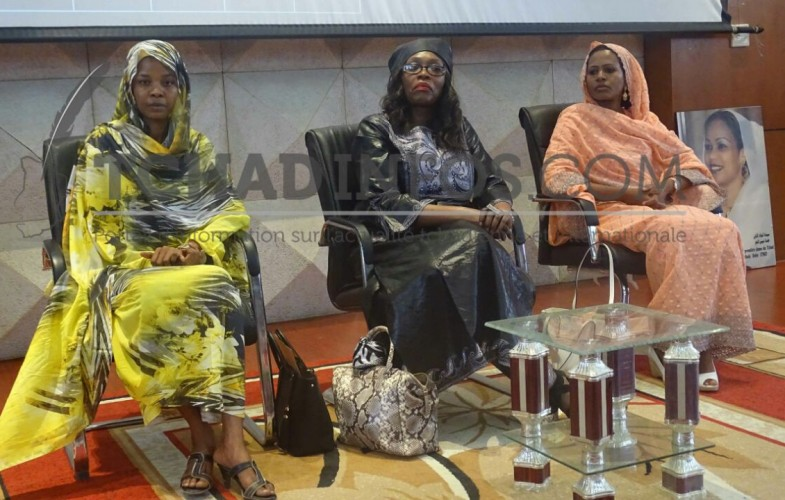 Tchad: Ouverture du 1er Forum des femmes entrepreneures
